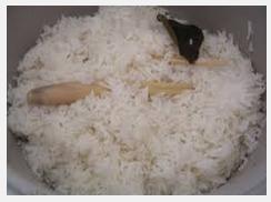 Resep Masak Nasi Uduk Pakai Rice Cooker