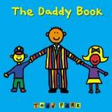 Fathers day, The Daddy Book by Todd Parr, family preschool theme, preschool family theme, picture books, book activities