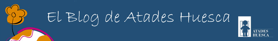 El Blog de Atades Huesca