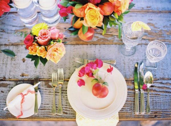 sommarbröllop, bröllop rosa gult, bright summer wedding, wedding yellow pink, wedding yellow cerise