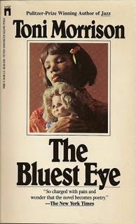the bluest eye critique