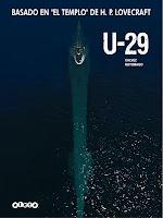U-29 Aleta Ediciones