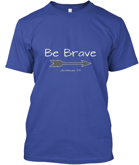 RWIT Fundraiser- Be Brave