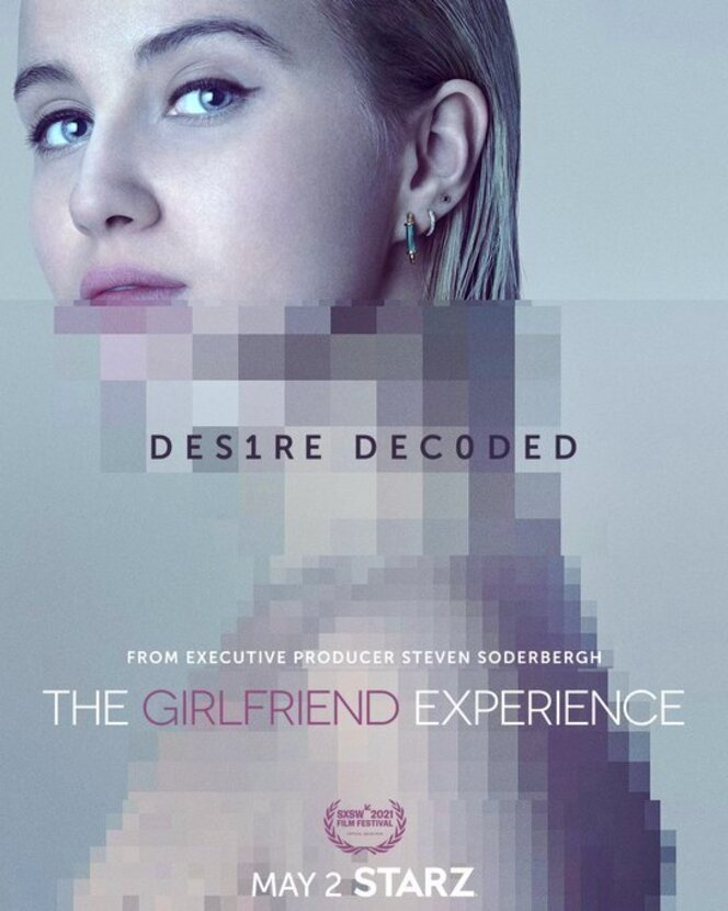 'THE GIRLFRIEND EXPERIENCE""