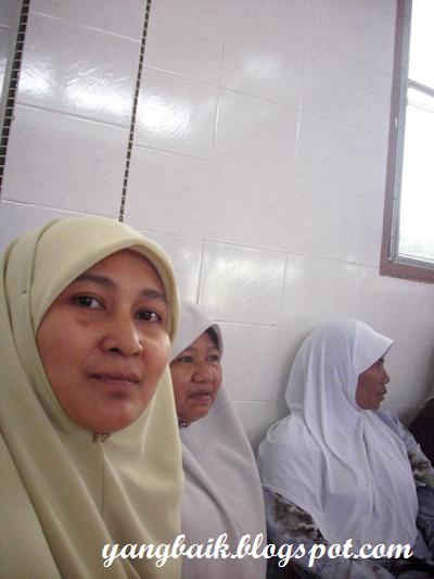 Kursus Pengurusan Jenazah 2010