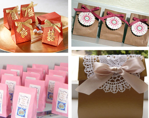 Weddingbellsblog Wedding Favors Diy Favor Packaging