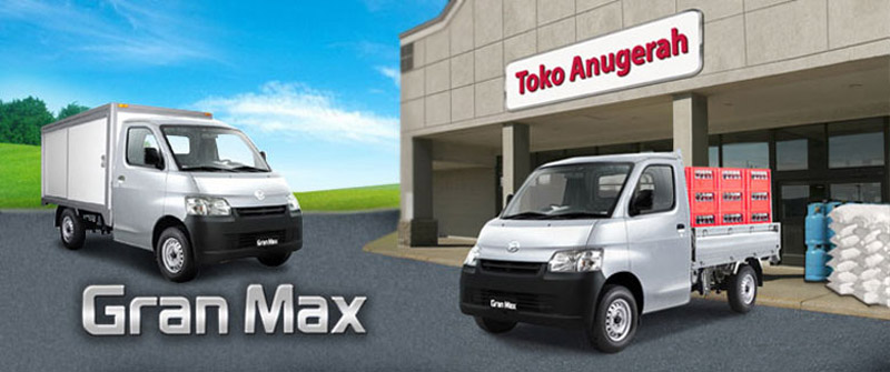 DAIHATSU PROMO PICK UP MURAH