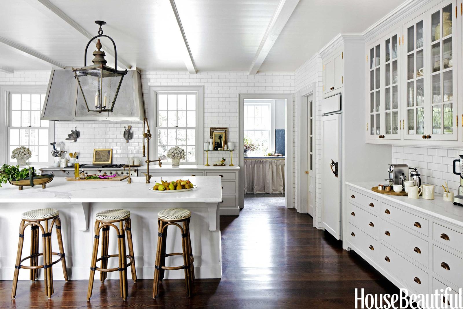 Sarah Richardson Farmhouse Kitchen Avery Street Design Blog Kitchen The Dream