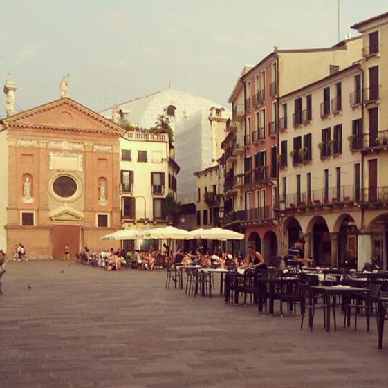 padova, italian, #italy #art #summer #holiday #picoftheday #instacool #flowers #pretty