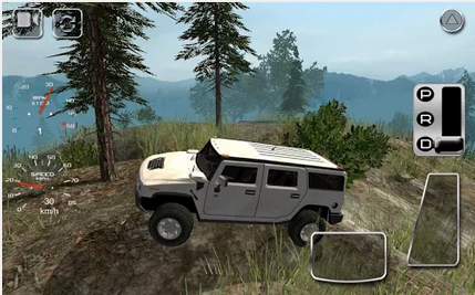 4x4 Off-Road Rally 2 v1.4 Apk