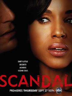 Download - Scandal S02E01 - HDTV + RMVB Legendado