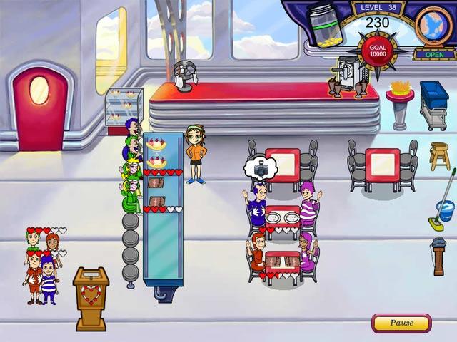 flos restaurant game download