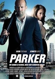 Phim Tay Trộm Chuyên Nghiệp - Parker