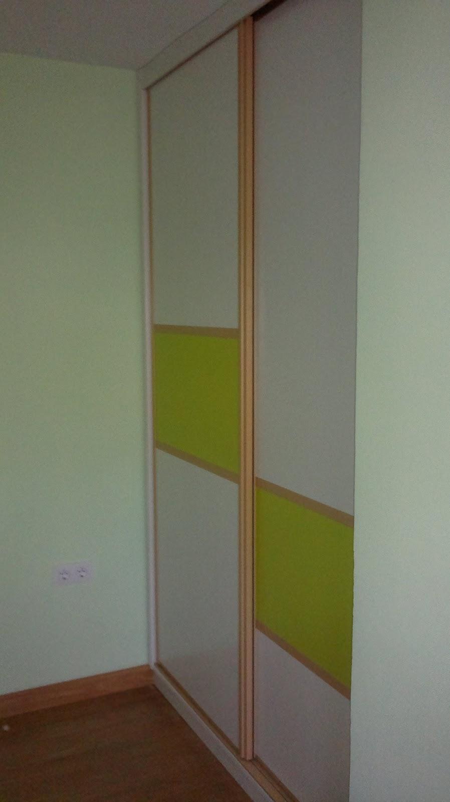 Muebles eduardo tallero armarios empotrados dise os de - Disenos de armarios empotrados ...