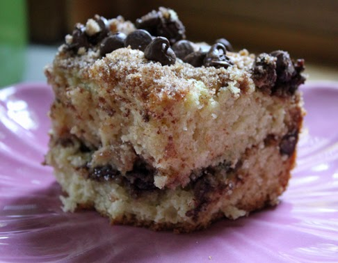 Inch Chocolate Chip Cookie Cake Recipe