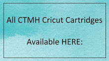 CTMH Cricut Cartridges