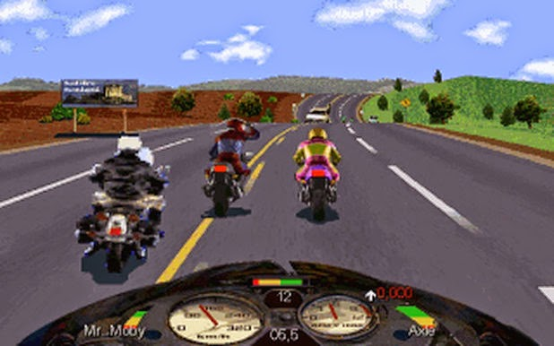 road rash pc game full version free download