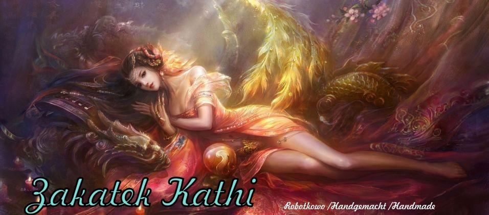 Zakatek Kathi - Robótkowo / Hangemacht