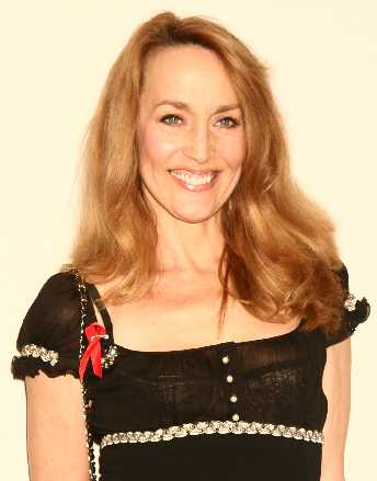 Jerry Hall Height And Weight