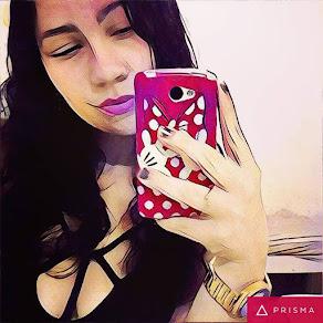 A Blogueira: Poliana Andrade