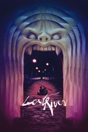 Poster Lost River 2014