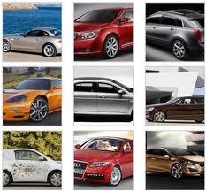 new auto cars