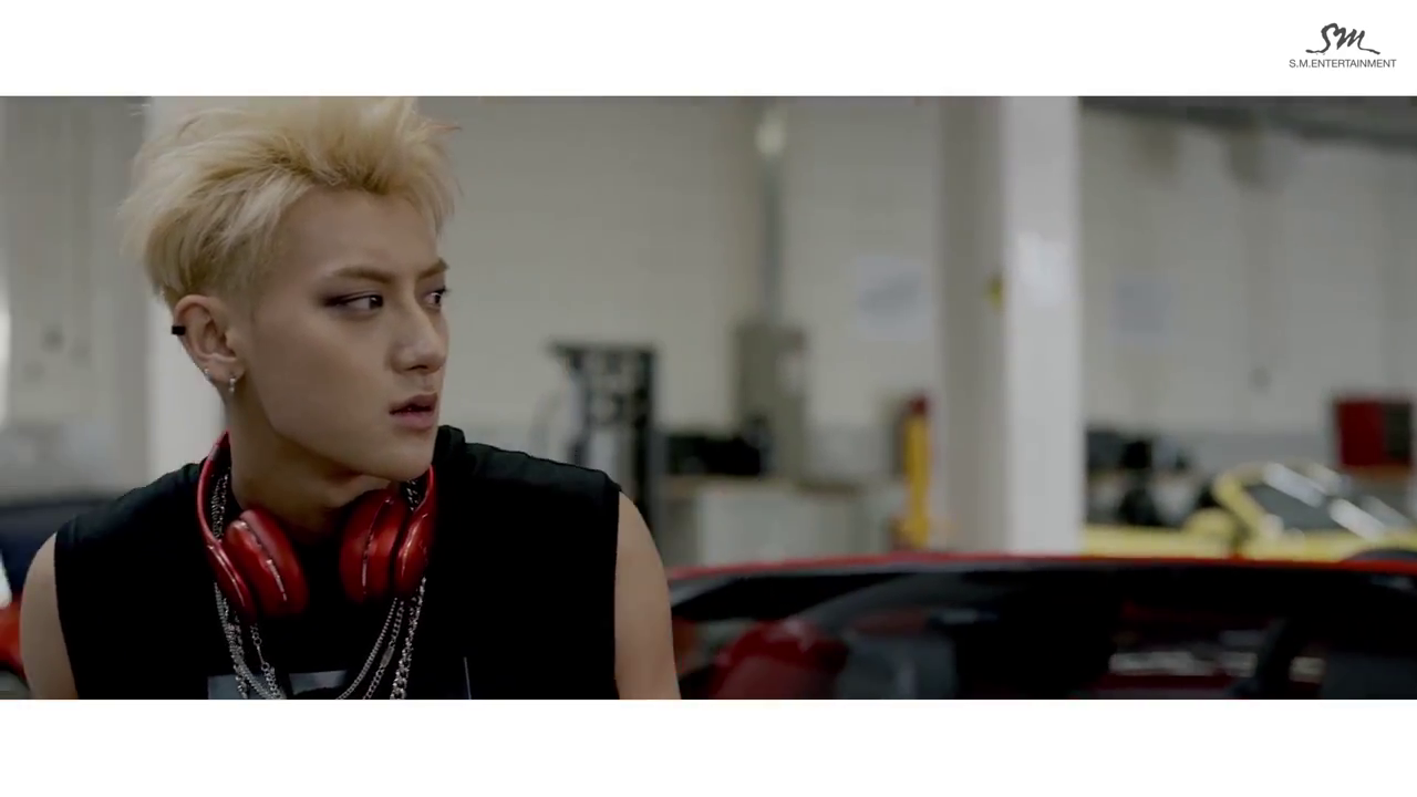 Hanikami Lollipop: Lirik Lagu EXO - Call Me Baby (Chinese ver.)