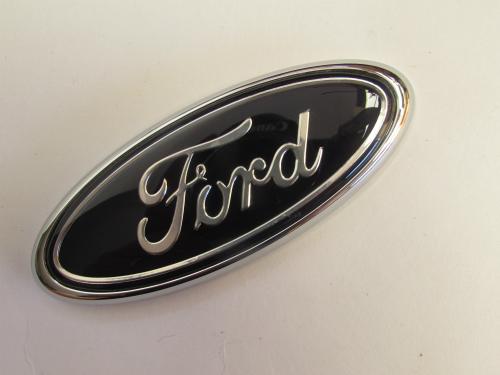 Emblem Ford Ukuran 9.4x3.9
