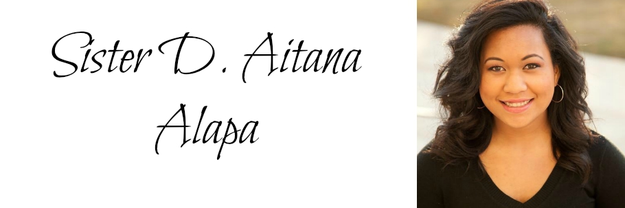 Sister Aitana Alapa