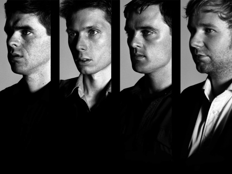 Franz Ferdinand - Goodbye Lovers And Friends - traduzione testo video download