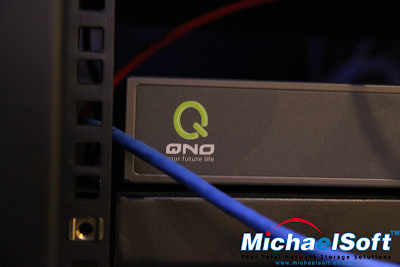 QNO router in michaelsoft powered cybercafe