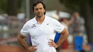 Raúl Pérez, entrenador de ICBC Pampas XV