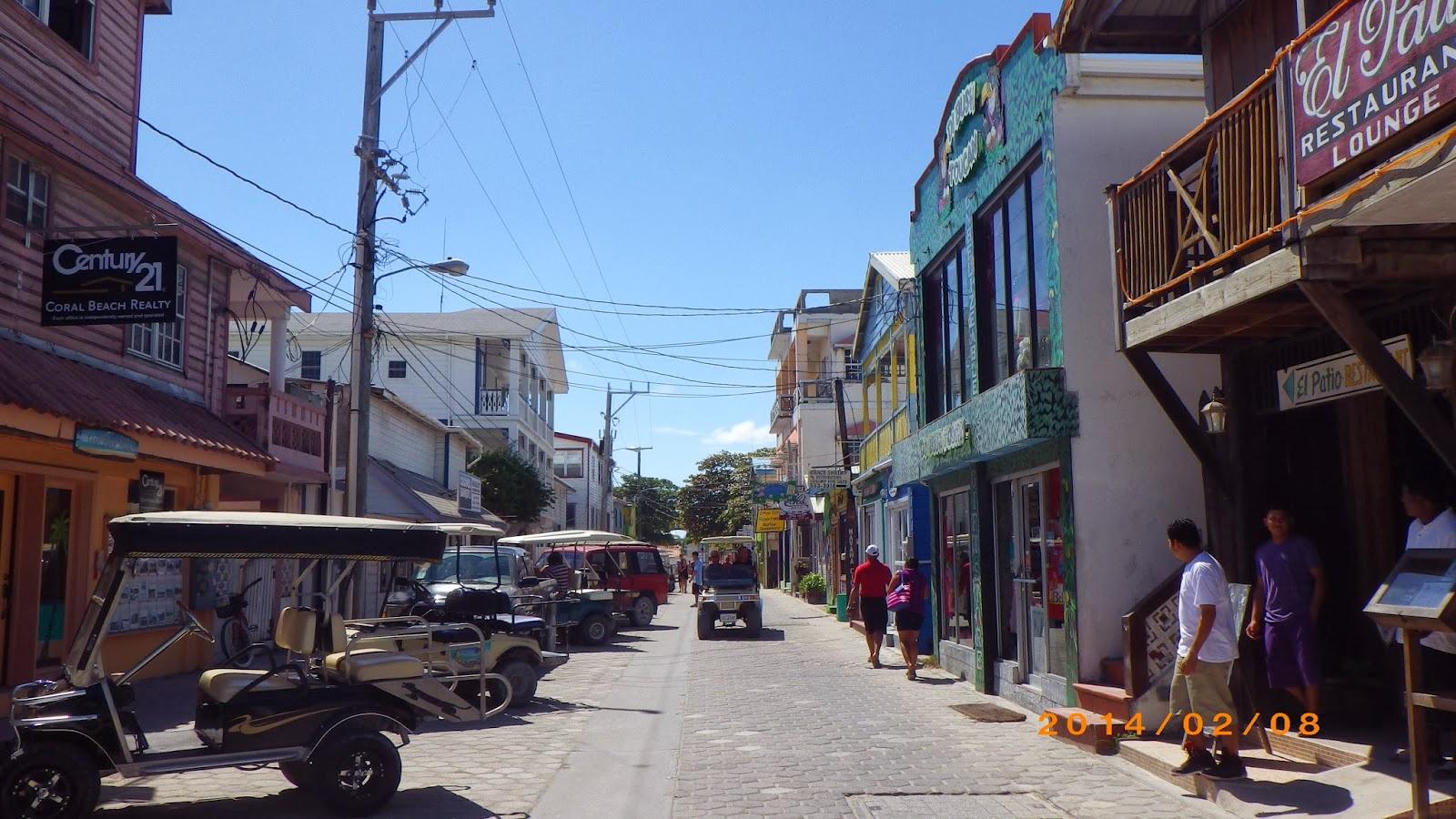 You Better Belize It San Pedro Discoveries