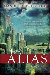 The Alias by Mandi Tucker-Slack - Sponsored Book