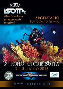 3° TROFEO ISOTTA