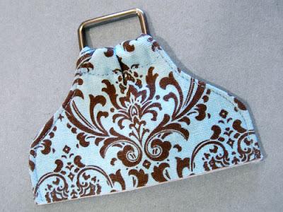 خياطة حقيبة