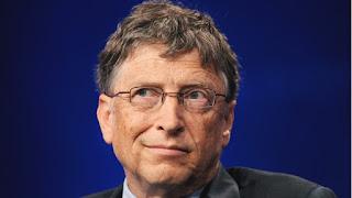 Segun Bill Gates leer te hace millonario