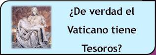Los Tesoros del Vaticano