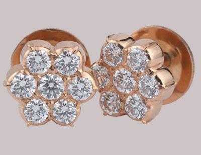 Bapalal Diamond Stud