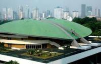 Upeti Bank Indonesia untuk DPR