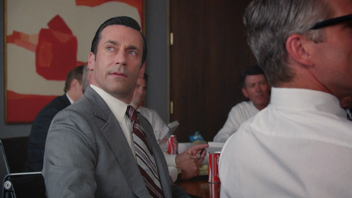 "Mad Men - Lost Horizon - Review: ""Fateful Decisions"""