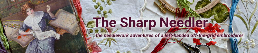 The Sharp Needler