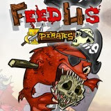 Feed Us Pirates | Toptenjuegos.blogspot.com