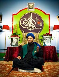 Khoja Lukman Effendi