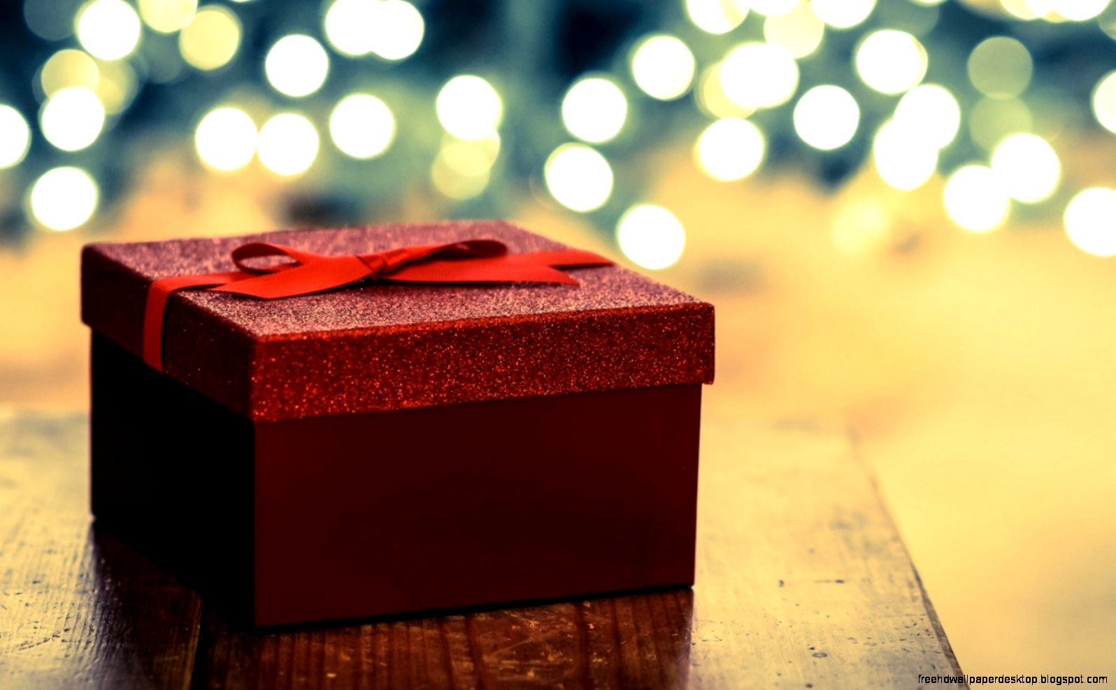 New year holiday candles gift box tape ribbon christmas hd wallpaper view original size negle Gallery