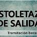Comienza en toda España la tramitación oficial de las becas mec 2014/2015