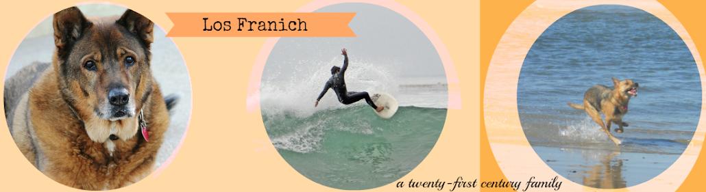 Los Franich