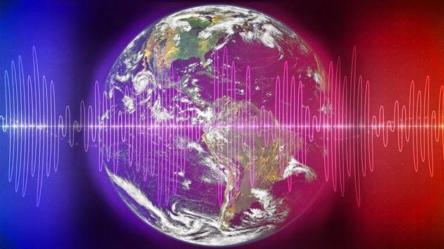 THE HUM sonidos de la Tierra