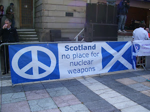 Vote for a non-nuclear Scotland
