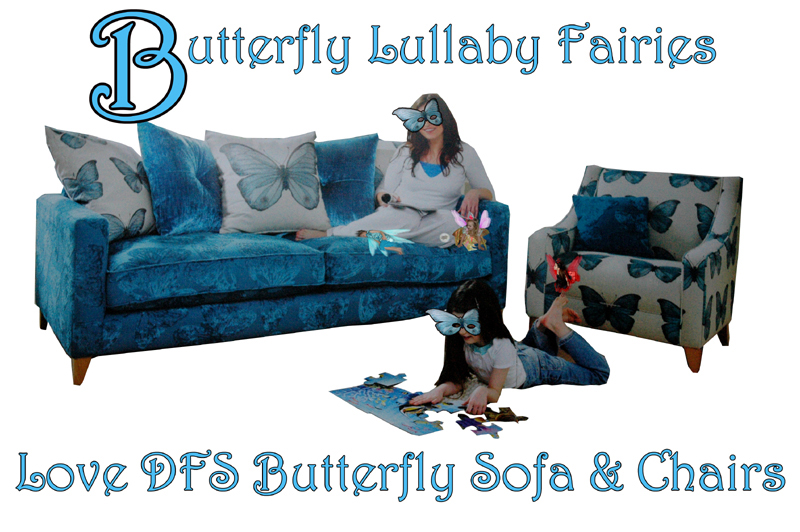 Butterfly Lullaby Sharon J Bainbridge Butterfly Lullaby Fairies Love DFS